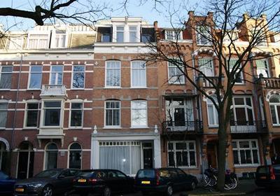 Van Breestraat 20 Ii in Amsterdam 1071 ZP