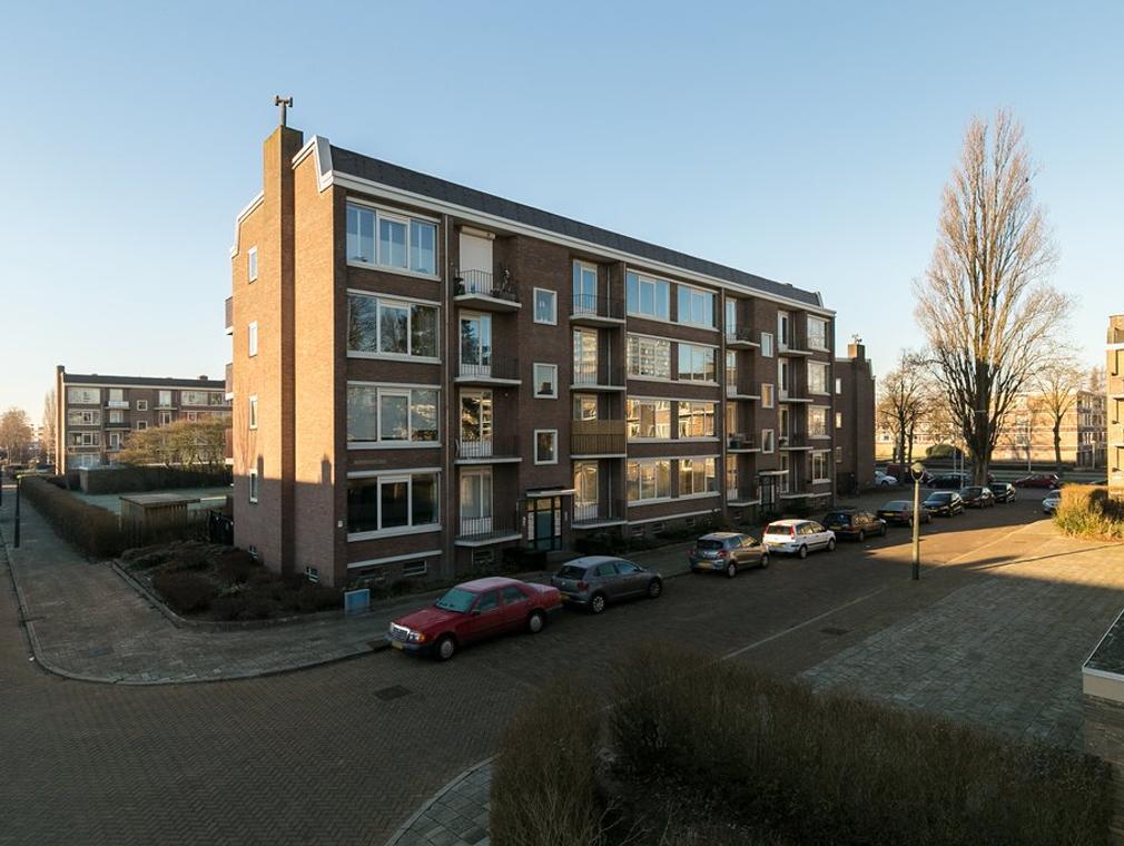 Aartshertog Albertweg 16 in Eindhoven 5615 SJ