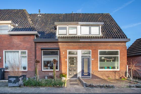 Weteringstraat 58 in Woerden 3442 CR