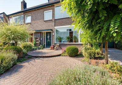 Bloemenstraat 17 in Ridderkerk 2981 BD