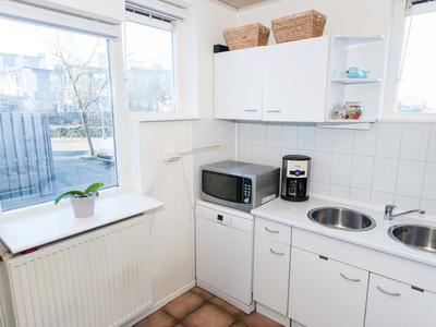 Ockenburg 67 in Dordrecht 3328 TH