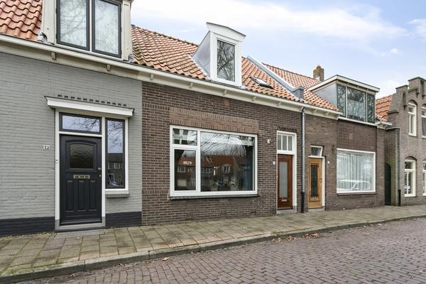 Marnixplein 20 in Vlissingen 4386 AB