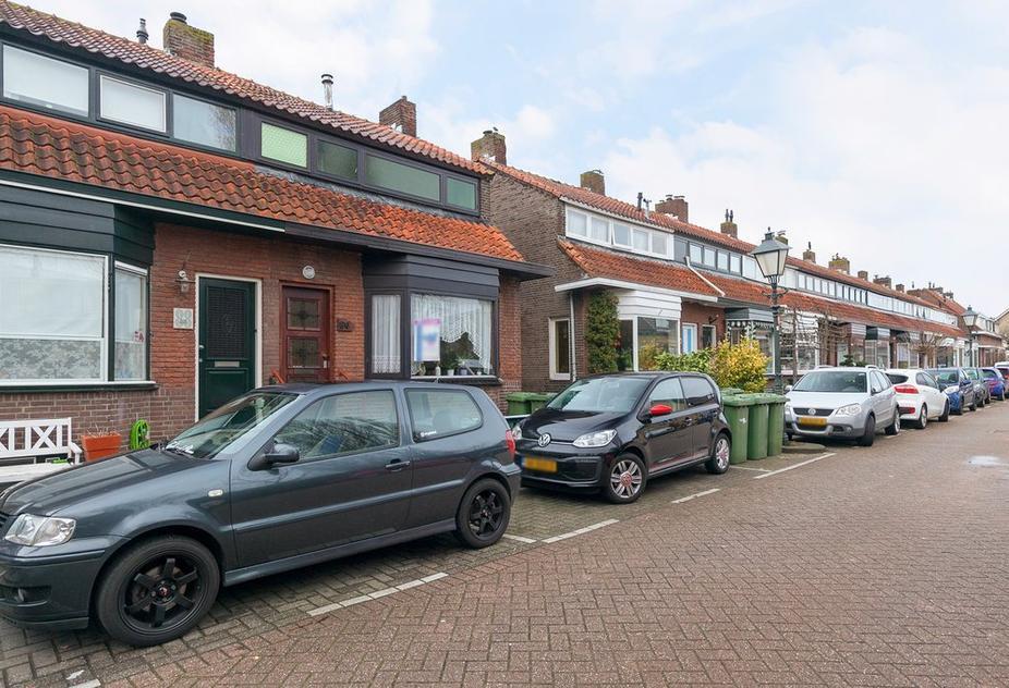 Hordijk 86 in Rotterdam 3079 DK