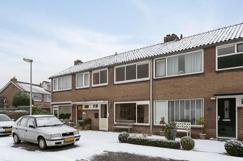 Wilhelmina Druckerstraat 3 in Purmerend 1442 AV