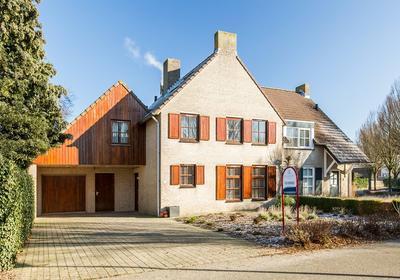 Van Ommerenstraat 1 in Helmond 5708 KD
