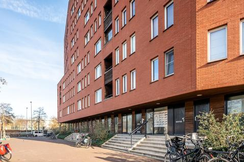 Waterkeringweg 45 in Amsterdam 1051 NX
