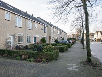 Pilotenlaan 16 in Zwolle 8017 GD