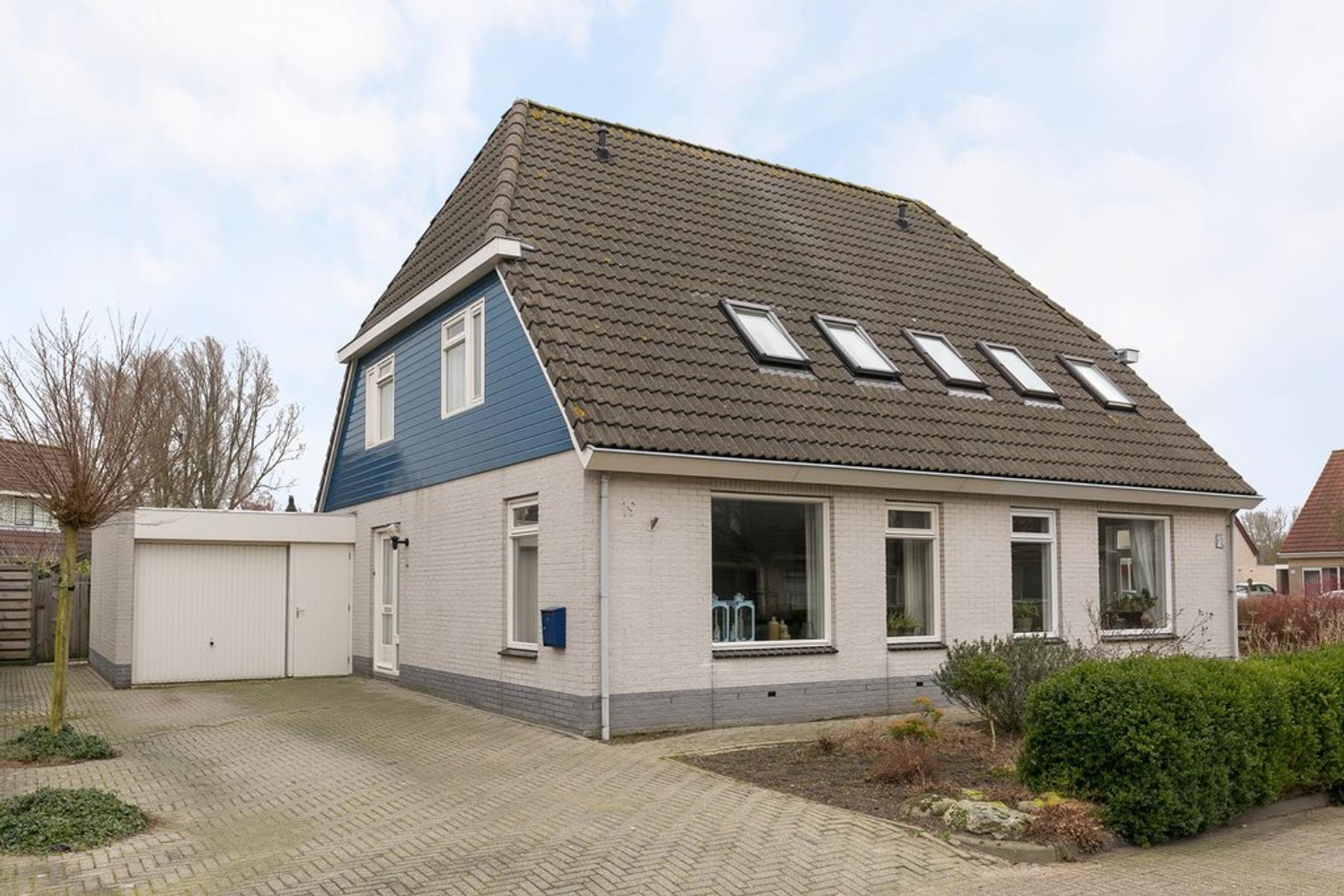 Uranusbaan 19 in Franeker 8802 BH
