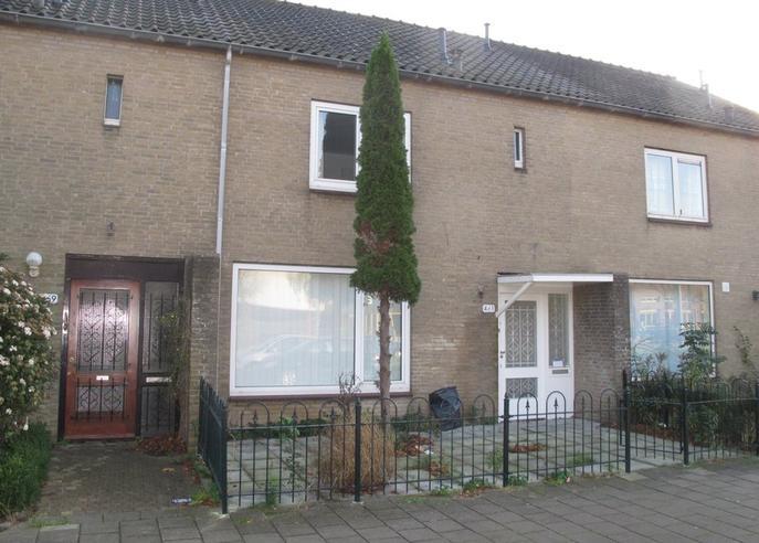 Pieter Calandlaan 461 in Amsterdam 1068 NM