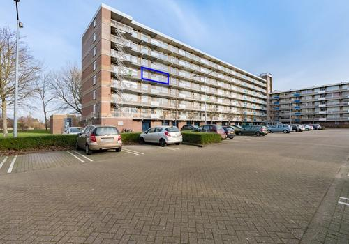 Vechtstraat 108 in Alkmaar 1823 VC