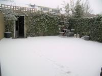 Bergschot 608 in Breda 4817 PN