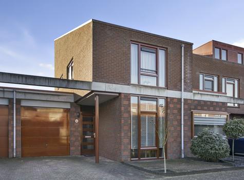 Grasstrook 12 in Eindhoven 5658 HG