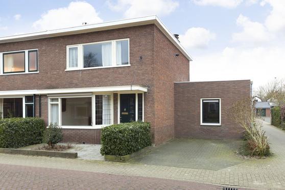Bessenstraat 27 in Deventer 7419 CN