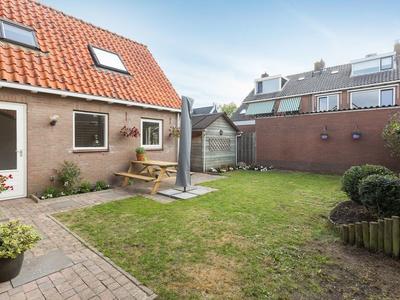Torenstraat 6 in Westbeemster 1464 NP