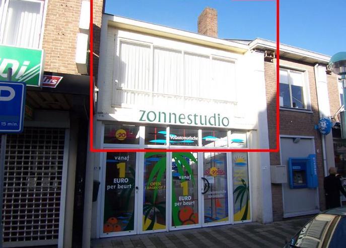 Brouwerijstraat 37 A in Oostburg 4501 CM