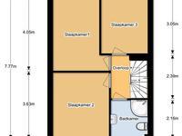 Baardmosstraat 54 in Purmerend 1441 LV