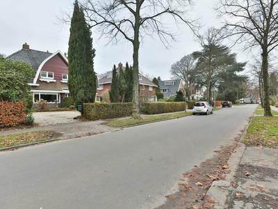 Stationsweg 24 in Haren Gn 9751 CC