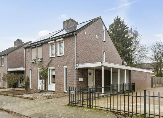 Demstraat 76 in Hoensbroek 6431 TG