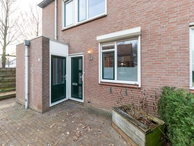 Wildenborch 83 in Doetinchem 7006 HL