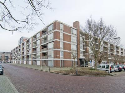 Pensionarisstraat 42 in Gorinchem 4204 BH
