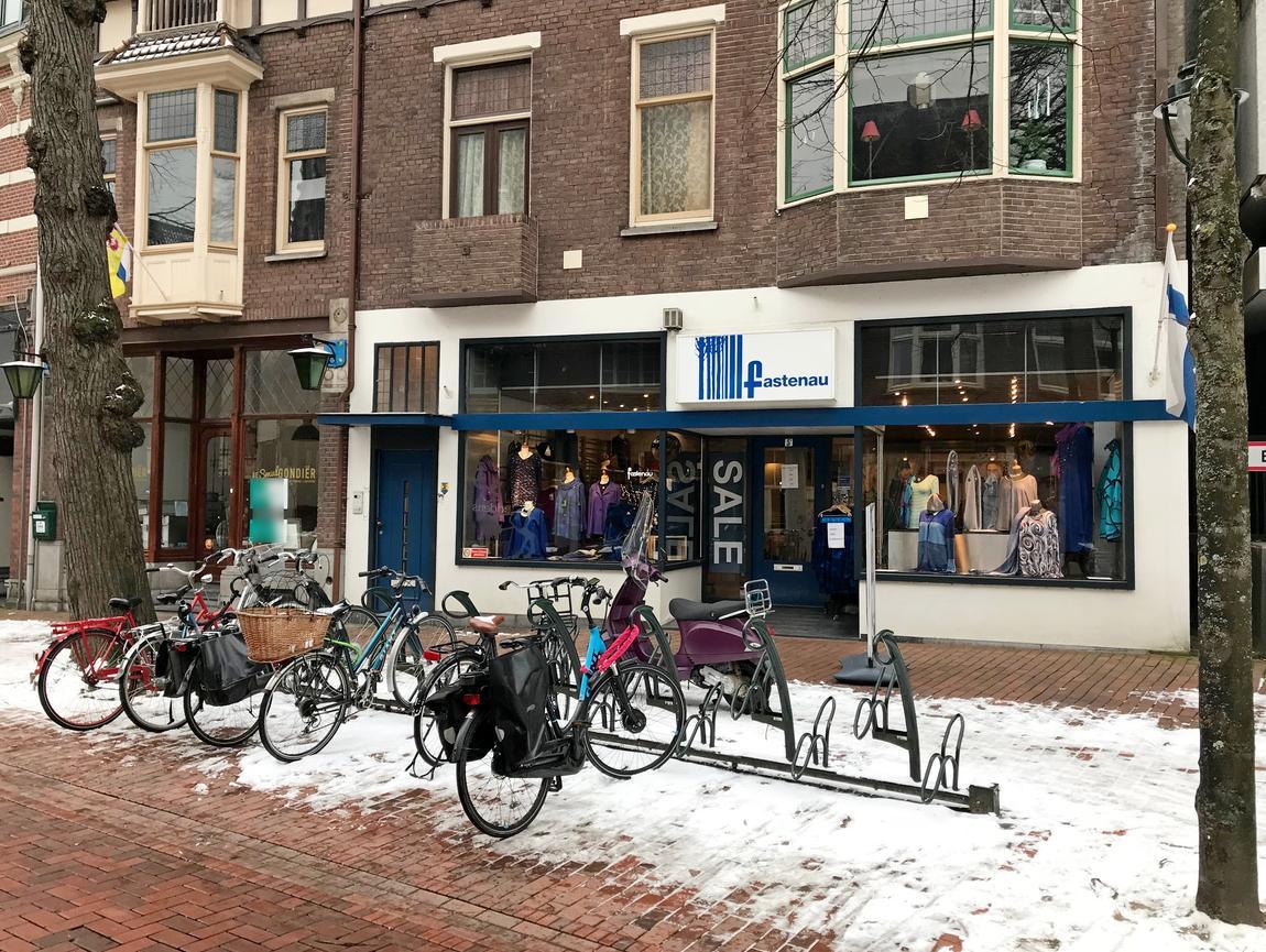 'S-Gravelandseweg 5 A in Hilversum 1211 BN
