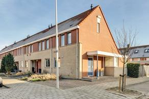 Meerkoet 35 in Bergen Op Zoom 4617 KN