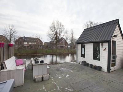 Melkschouw 2 in Reeuwijk 2811 LM