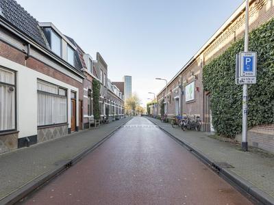 Boomstraat 100 in Tilburg 5038 GV