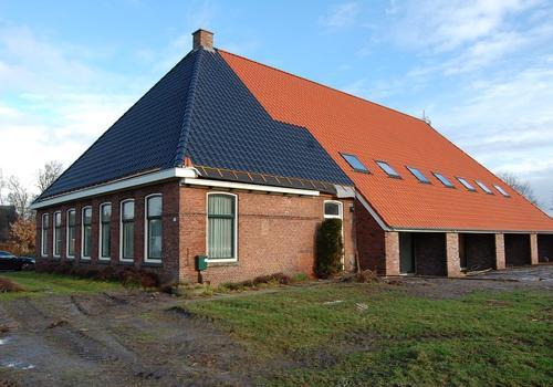 Rengersweg 2 04 in Oentsjerk 9062 ED