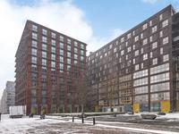 Veembroederhof 71 in Amsterdam 1019 HD