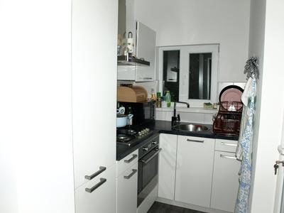Sikkelstraat 22 A in Rotterdam 3075 CL