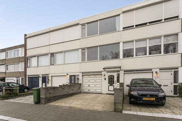 Amstelstraat 37 in Oost-Souburg 4388 RJ
