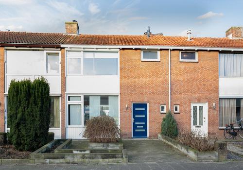 Voermanstraat 12 in Eindhoven 5632 JN