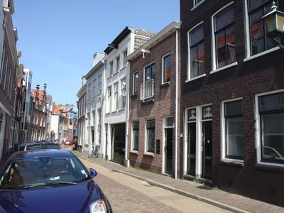 Klein Heiligland 47 in Haarlem 2011 EC