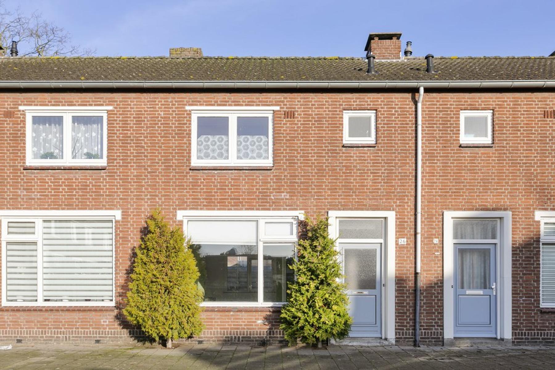 Resedastraat 26 in Eindhoven 5644 CK