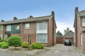 Geraniumstraat 17 in Veghel 5462 AL