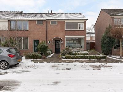 Admiraal Byrdstraat 8 in Enschede 7534 ZP