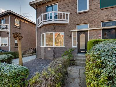 Stooplaan 11 in Dordrecht 3311 DL