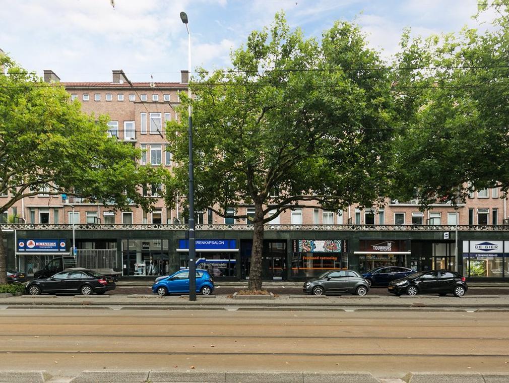 Herman Robbersstraat 80 E in Rotterdam 3031 RK