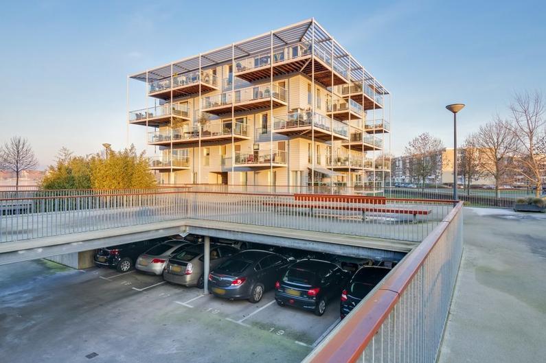 Ansjovislaan 209 in Bergen Op Zoom 4617 AT