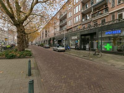 Herman Robbersstraat 94 D in Rotterdam 3031 RK