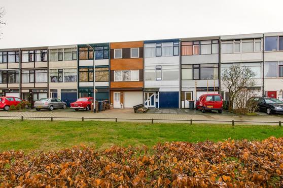 Eilenbergstraat 208 in Tilburg 5011 EC