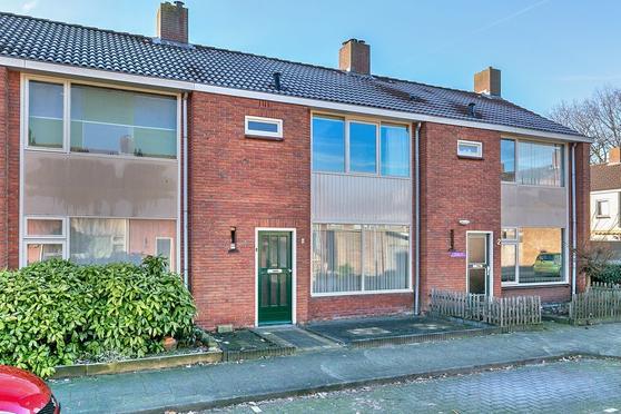 Ruusbroecstraat 4 in Etten-Leur 4873 AP