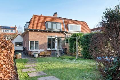 Ramplaan 85 in Haarlem 2015 GV