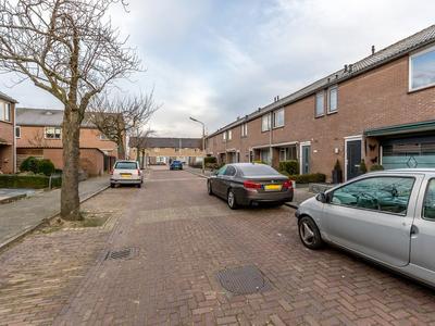 Aldenhof 3313 in Nijmegen 6537 AM