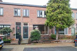 Leeghwaterstraat 109 in Hilversum 1221 BE