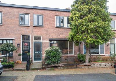 Leeghwaterstraat 109 in Hilversum 1221 BE