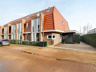 Streeksel 8 in Hooglanderveen 3829 ER