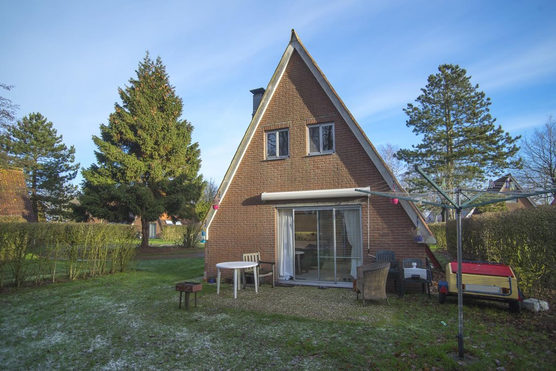 Langwarderdyk 14 111 in Sint Nicolaasga 8521 NE