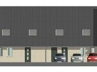 Hogelandstraat Bouwnummer 4 in Giessen 4283 GJ